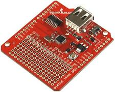 USB Host Shield for Arduino - SPARKFUN ELECTRONICS