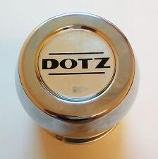 1 X DOTZ WHEEL Center Cap ZO5010 Dotz Dakar h-103mm chrome ?139.7 Mitsubishi 4x4