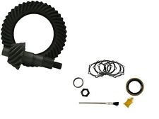 1973-1988 GM 10.5 CHEVY 14 BOLT 5.13 THICK RING AND PINION MINI INSTALL GEAR PKG