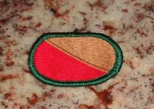 PARACHUTE BACKGROUND OVAL,PARA OVAL, 528TH SPECIAL OPERATIONS SUPPORT BN