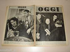 OGGI=1950/9=ENRICO MAZZOLANI=FULVIA FRANCO=HERTTA KUUSINEN=MARGARET TRUMAN=
