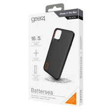 Gear4  Battersea With D30 World Beating Protection iPhone 11 Pro MAX  6.5''