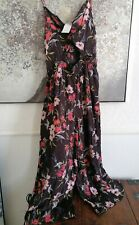 urban outfitters jumpsuit Size L 12/14  bnwt Rrp £52