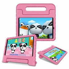 For Samsung Galaxy Tab A 8.4 2020 Kids Friendly Case Shockproof Cover Stand