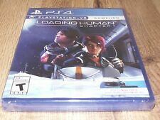Loading Human: Chapter 1 (Sony PlayStation 4, 2016) Brand New!!!!