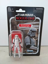 Star wars Vintage collection Stomtrooper from Rouge One