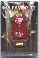 Disneyland Paris - My Favorite Series - Cheshire Cat Pin (Alice In Wonderland)
