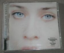 FIONA APPLE - TIDAL - CD ALBUM - 1996 - OK 67439 - SONY