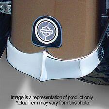 Cast Fender Tip National Cycle N7045 For Harley-Davidson Fatboy FLSTF Lo FLSTFB