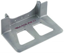 Hand Truck Noseplate Replacement Part Die Cast Aluminium Carts Material Handling