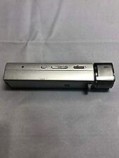 SONY Walkman M Series NW-M505/S 16GB SILVER Digital Music Player JAPAN USED