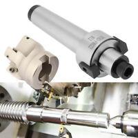 MT3-FMB22 Holder Extension 400R-50-22 Face End Mill Cutter W/10x APMT1604 Insert
