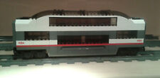 LEGO® City Eisenbahn ICE Panoramawagon XXL 60051 bricktrain