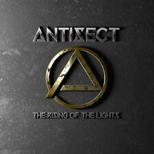 Antisect - The Rising Of The Lights [VINYL LP]