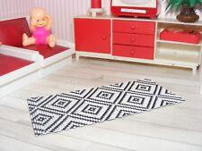 Puppenhaus Teppich Miniatur