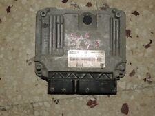 Centralina Motore ECU  SAAB 9-3 1.9 0281014077