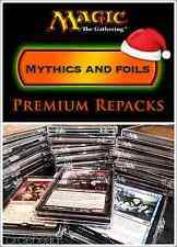 Chronology MTG Repack - MYTHIC & FOIL EACH PACK + Planeswalker, Best Magic Cards