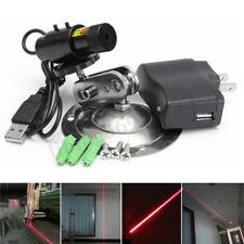 5/10/50 / 100mW 405nm 532nm 648nm 650nm Modulo localizzatore linea diodi laser 1