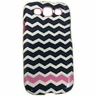 Case-Mate Slim Barely There Case for Samsung Galaxy S3 - Blue/Pink