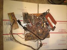 tatung  arcade monitor chassis #ec9387 untested #5