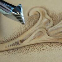 Pro Crafters Series - Gang Mule's Foot Stamp (Leather Stamping Tool)