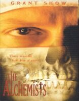 THE ALCHEMISTS - DVD Movie - Brand New & Sealed- Fast Ship! OD-199