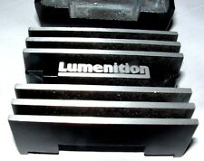 Lumenition heatsink / diecast metal cover