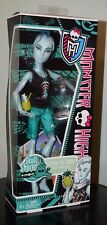 Gil Webber Skull Shores 2011 Monster High NIB