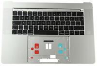 "Apple Macbook Pro Retina A1990 15"" Topcase Tastatur Cover Gehäuse 2018 Palmrest"