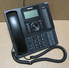 Samsung OFFICESERV SMT-i5220 Internet Teléfono Poe con Auricular y Soporte