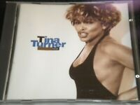 Tina Turner - Simply The Best - CD Album - 1991 - 18 Tracks - Good Condition