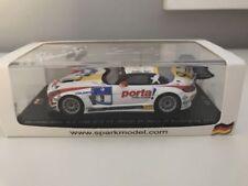Spark Tourenwagen- & Sportwagen-Modelle von Mercedes