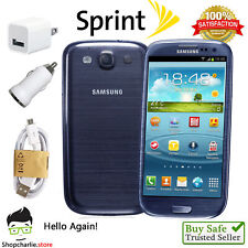 Samsung Galaxy S3 (SPH-L710) Sprint - Smartphone 4G LTE 16GB - Fast Ship!