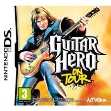 Nintendo juego DS - Guitar Hero on Tour (solo software) (con Emb. Orig.)