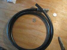 6 pieces Parker Push-Lok Plus Nonmetallic 2112-4417 Hose 350psi   New