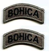 Kandahar-Whacker Afsoc Tacp Death-On-Call Etikett: Bohica
