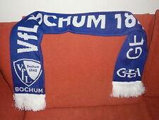 VfL Bochum 1848  Fußball Bundesliga seltener Schal - nur kleine Auflage