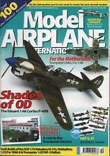 Revue Model Airplane International n°42 - Jan 09 NEUF