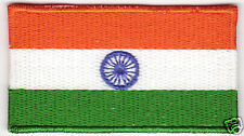INDIA Flag Country Patch