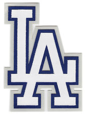 LOS ANGELES DODGERS MLB BASEBALL ALTERNATE JERSEY SLEEVE PATCH
