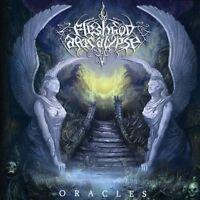 Fleshgod Apocalypse - Oracles [New CD]