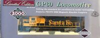HO SCALE PROTO 2000 30564 GP60 BNSF#8727 LIMITED EDITION DIESEL