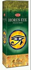 Hem Best Seller Incense Sticks Horus Eye  120-Stick Free Shipping