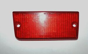 FIAT 131 BN - SPECIAL - ABARTH/ FANALE LUCE POST. DX/ RIGHT REAR LIGHT