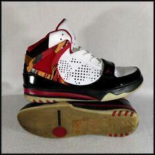 Nike Air Jordan Phase 23 Hoops | UK12/US13 | White/Cardinal Red/Bronze | Rare