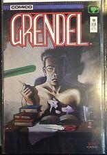 Grendel #13 VF 1st Print Free UK P&P Comico Comics