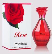 ROSA EAU DE PARFUM 100ML GIFT PERFUME WOMENS