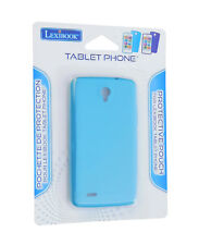 Lexibook mfsa10 - Silicone Protective Case for MFS100 Tablet Phone - Blue