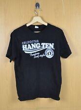 Vintage T Shirt Hang Ten Enjoy Surgin Life California San Diego Keep On Surfin F