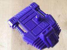 Transformers G1 Parts 1985 MENASOR feet foot plate Right